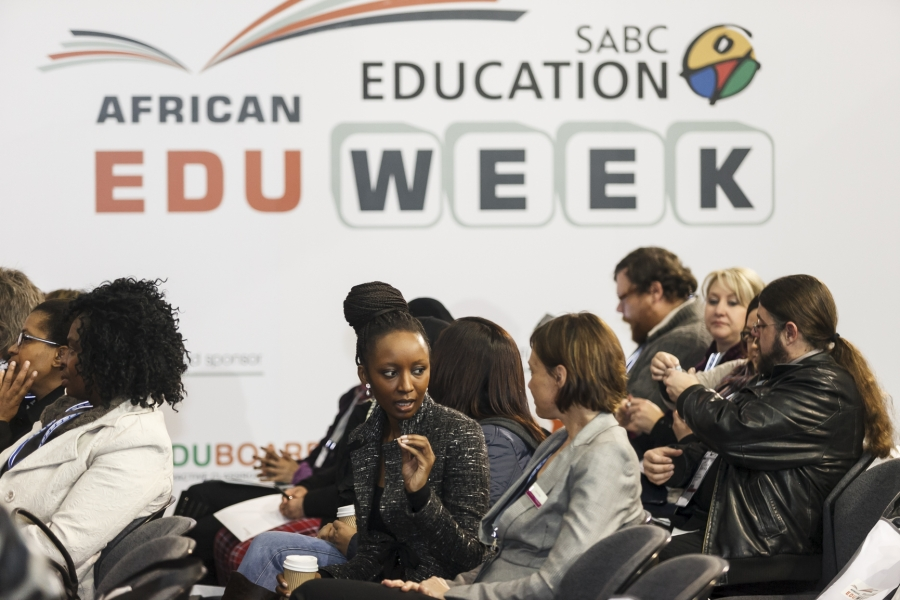 New African EduWeek Awards to honour most inspiring teachers and educational suppliers.