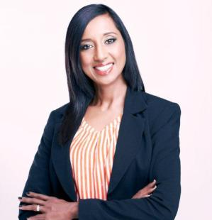 Koo Govender Honoured At The Future & Drivers Of Change Awards For Her Role In Women Empowerment In Sa