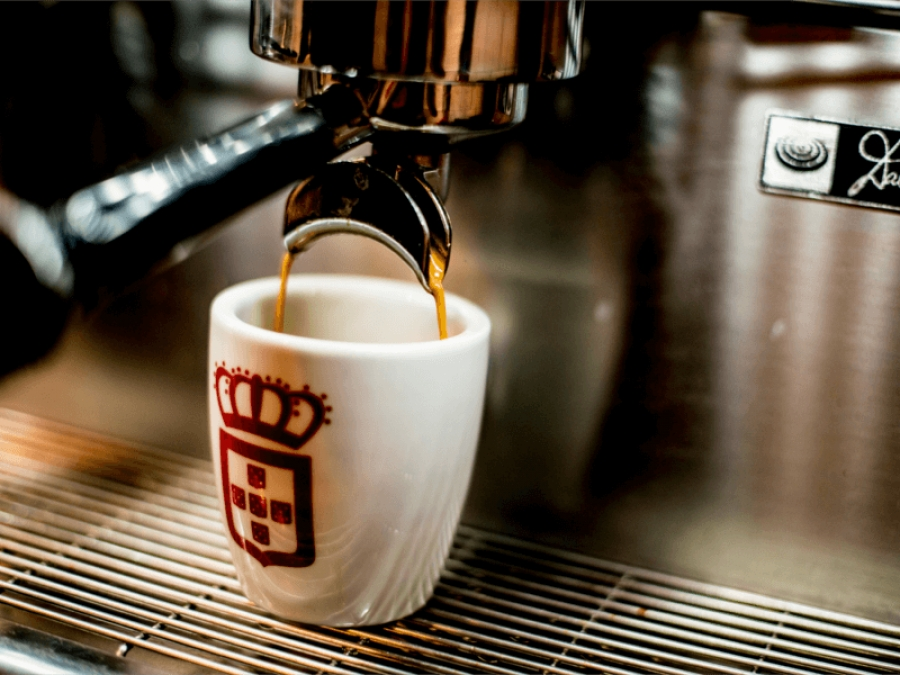 News Alert: The rise and rise of SA's coffee culture