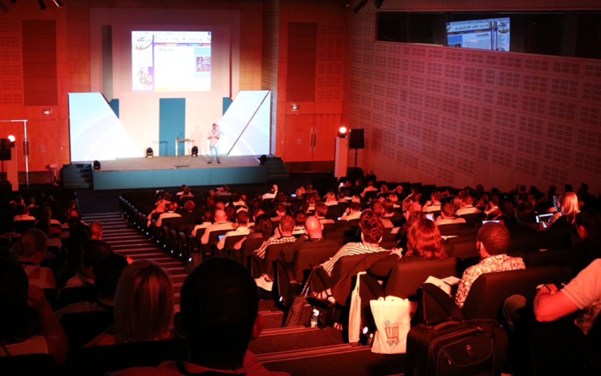 mCommerce and Omni-Channel established as game changers at Africa's leading eCommerce event.