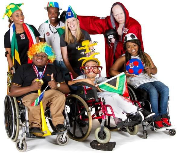 Casual Day supports employment for persons with disabilities