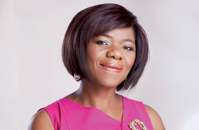 Thuli Madonesela tells Mandy Wiener What's Next in interview with Marie Claire