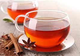 Latest tea-consumption figures tip scale in favour of Rooibos