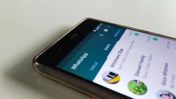 5 ways to reduce your WhatsApp mobile data usage
