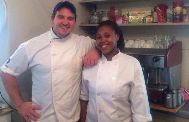 Christmas appeal to all South Africans after Cape Town chef murdered