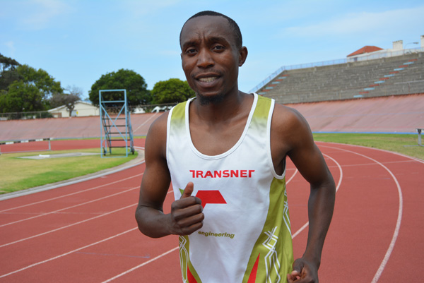 Nyongo in shape to chase street mile record