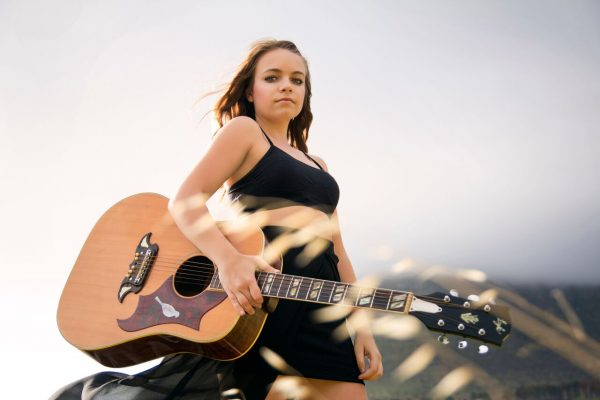 Locally brewed musician Amy Tjasink, launches new electro pop inspired EP