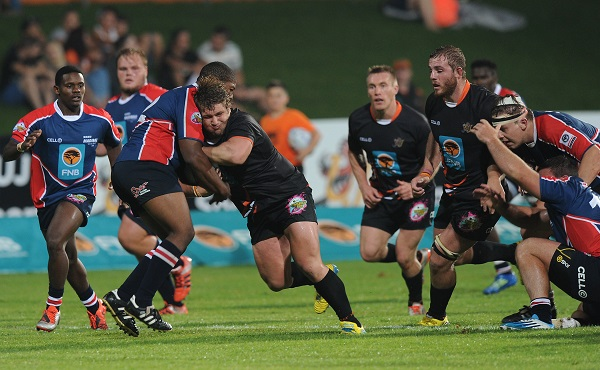 UJ face fresh start in 'challenging' Varsity Cup