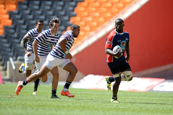 Madibaz aim for strong showing in Varsity Cup