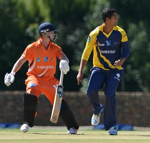 Varsity Cricket lessons learnt by UJ