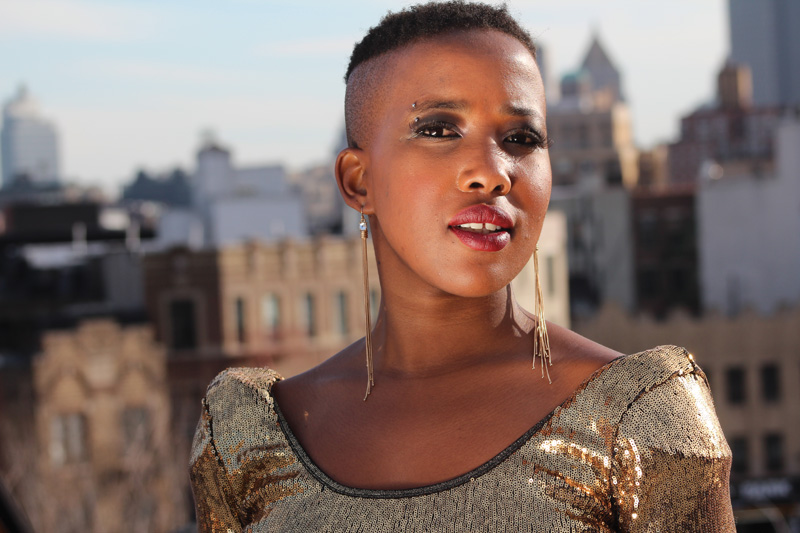 Award-Winning Singer, Nomisupasta goes back to her roots – At The Soweto Theatre