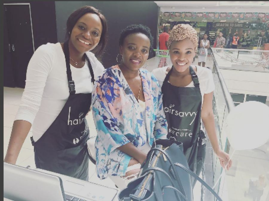 Hairsavvy set to Host a Series of Hair Clinics across South Africa