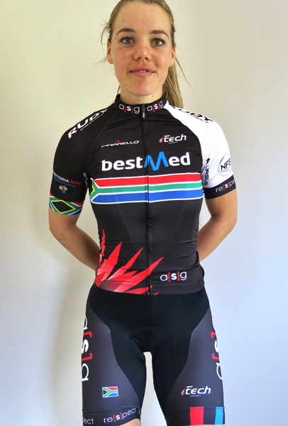 Swiss training pays off for Beyers