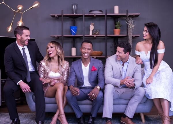 SABC3's Expresso wins Best Variety Show at the 2017 SAFTAs
