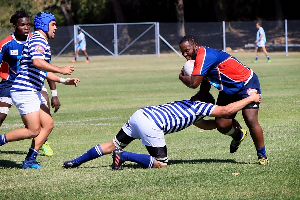 Madibaz Young Guns have a point to prove