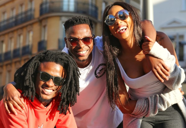 MTV's Ridiculousness Africa is coming back with Denise Zimba and Ehiz Okoeguale as new hosts