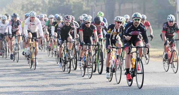 Emperors fills Cape Town Cycle Tour void