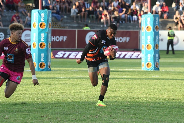 UJ rugby star 'transitions' into Dream Team