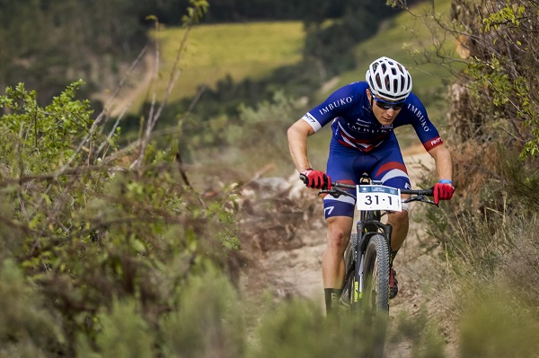 Wolhuter aims for Winelands hat-trick