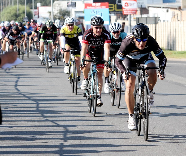 Emperors Classic route to produce fast-paced action