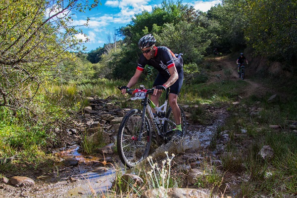 Tough but balanced route for Great Zuurberg Trek