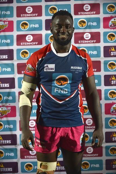 Selection 'a dream' for Kevin Kaba