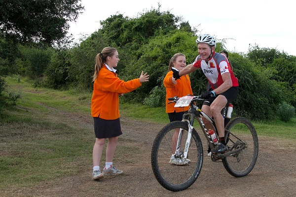Zuurberg race support will help develop education