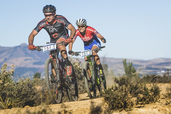 Woolcock and Kruger increase Winelands lead