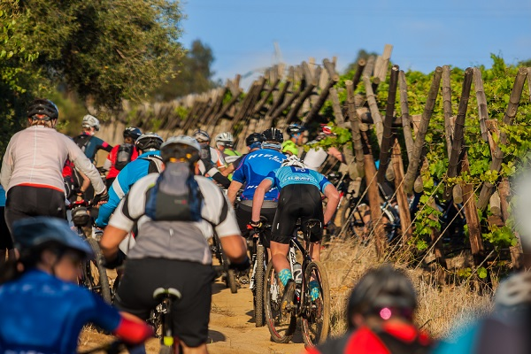 New-look Paarl MTB Classic ticks all the boxes