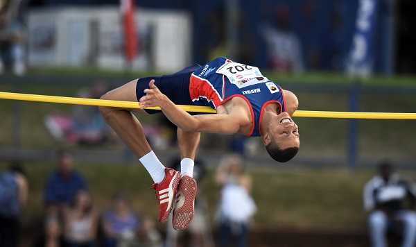 Madibaz star jumps to new heights