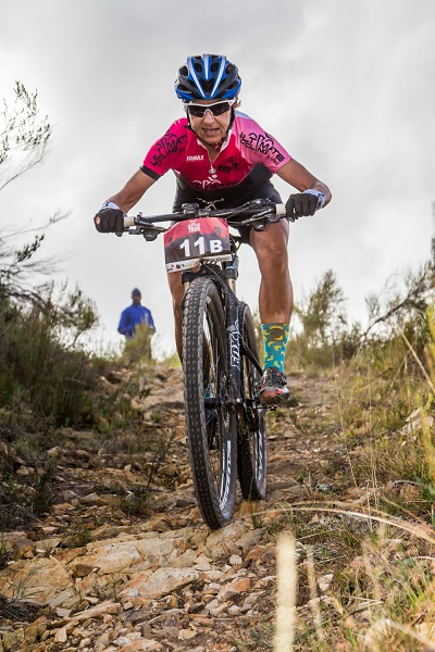 Competitive De Villiers ready to shine at Zuurberg