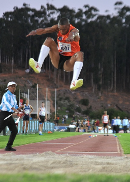 UJ athletes to measure themselves against world best