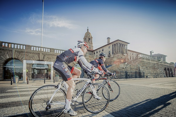 Tshwane Classic receives green light for road closure