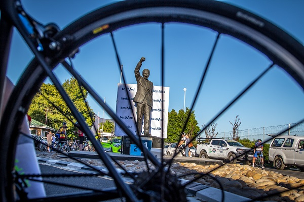 Iconic link for Tour of Good Hope