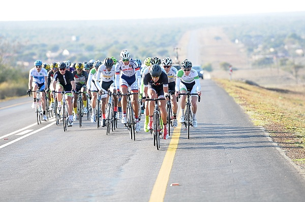 Road closures implemented for Cycle4Cansa