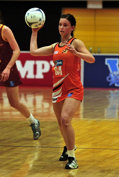 UJ want to prove a point in Varsity Netball