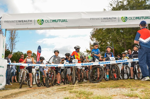 Challenging course for third round of Madibaz XCO series