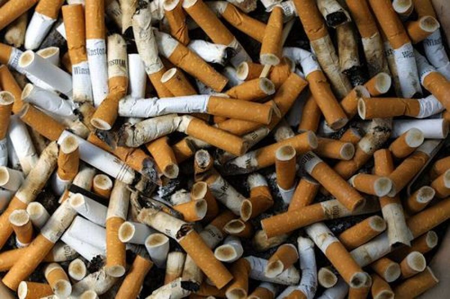 First Cigarette Waste Recycling Company Launching in South Africa