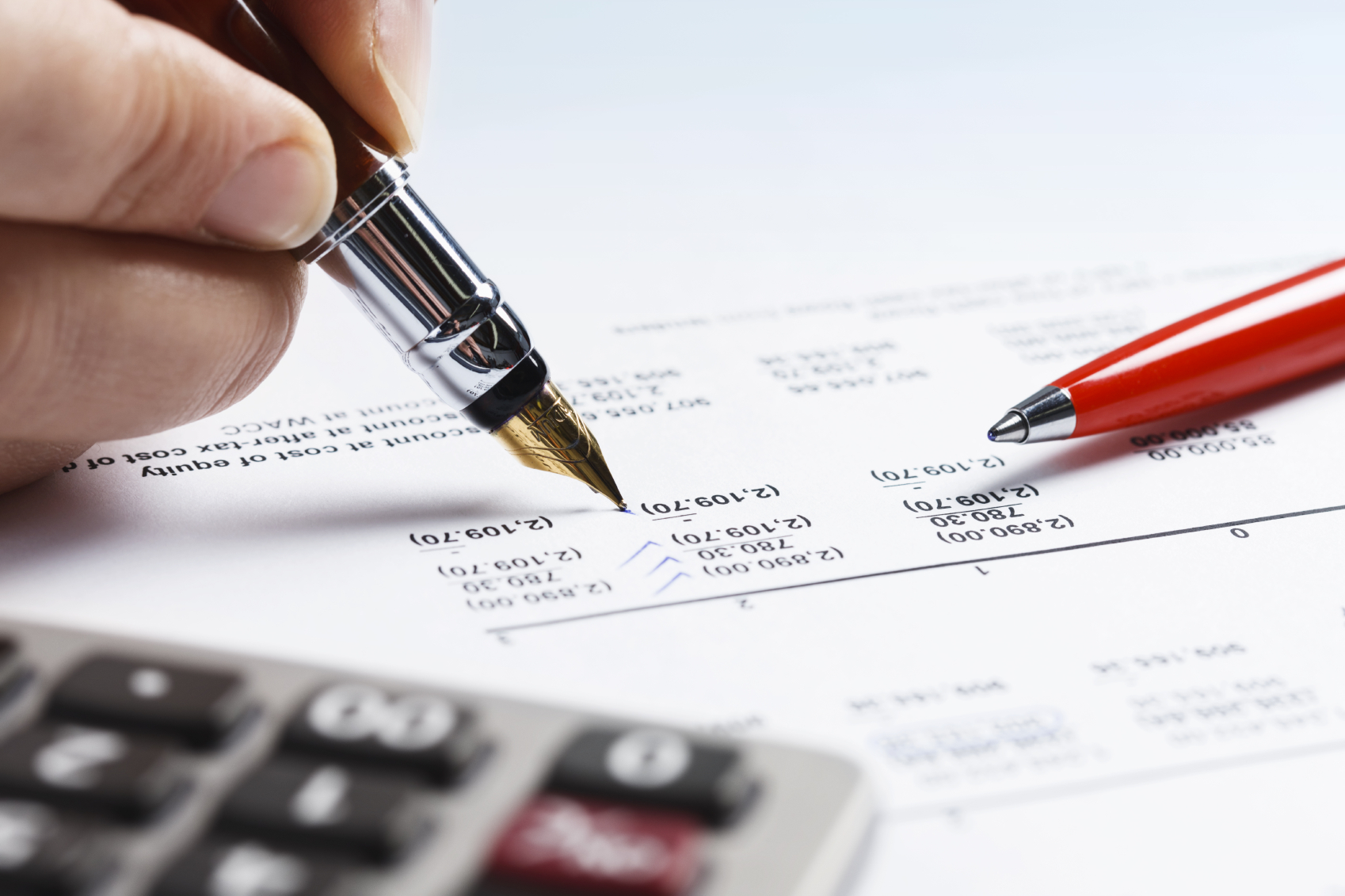 What independent business owners need to know about tax