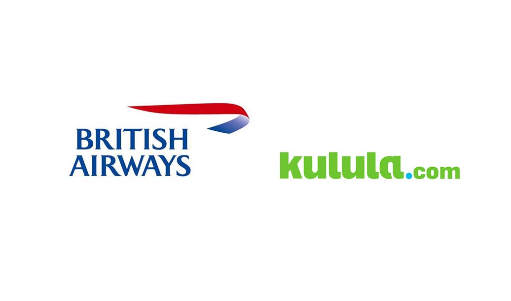 kulula.com and British Airways (operated by Comair) lauded at the Business Traveller Africa Awards
