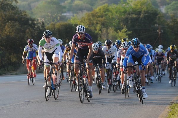 Satellite cycling classic's route an incentive for all