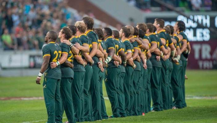 High-powered Government delegation backs SA Rugby's World Cup 2023 bid