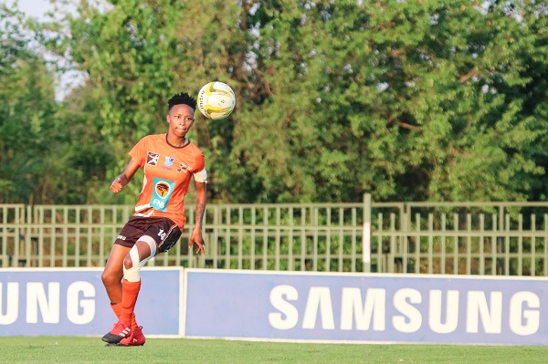 UJ hungry for Varsity Football title