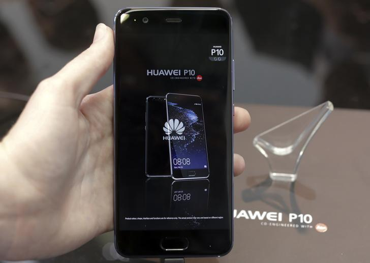 Huawei changes tack in Kenya with cheaper smart phones to boost market share