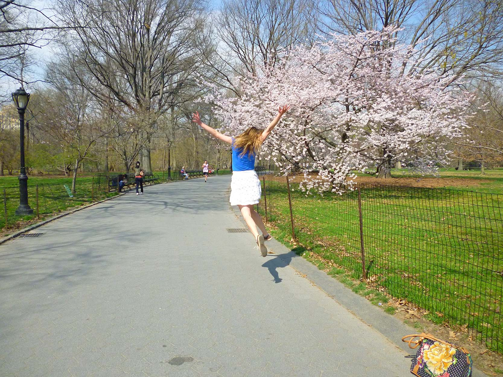 Walks to put Spring in your step