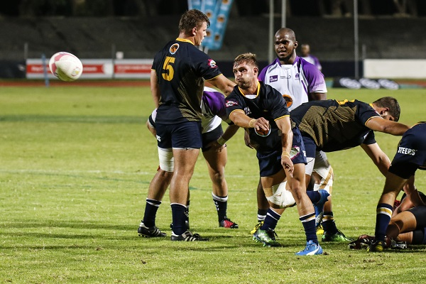 Madibaz work hard to attract young talent