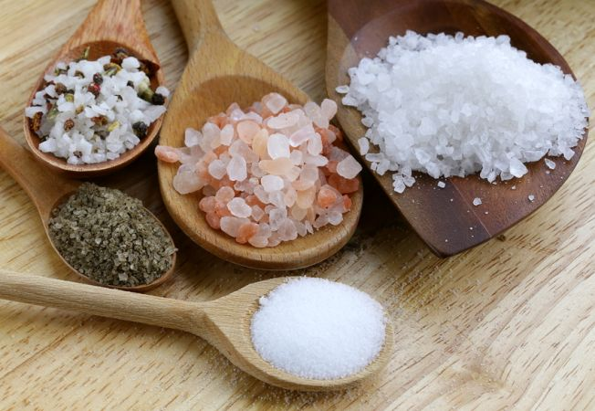 Salt Awareness Week (12-18 March): Could there be more to SA's salt addiction?