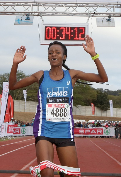 Serious PE test looms for SPAR 10km champ