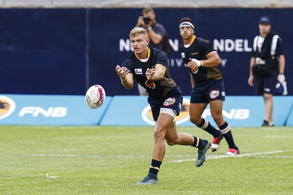 Madibaz out to prove their potential at USSA