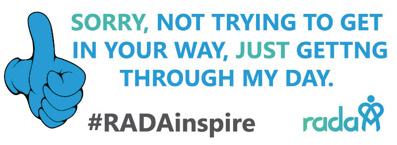 RADA Inspire creates a shift in perspective and greater understanding for those behind the wheel